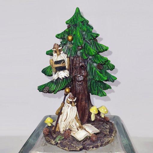 albero fatato