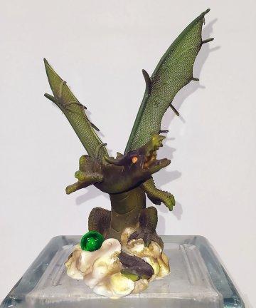 drago verde 6