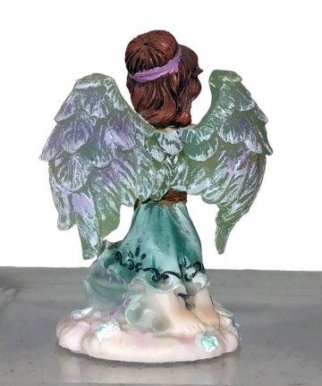 Fatina angelo retro