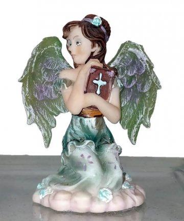 Fatina angelo